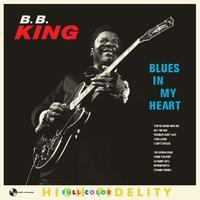 KING B.B. - BLUES IN MY HEART