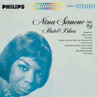 SIMONE NINA - PASTEL BLUES