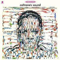 COLTRANE JOHN - COLTRANE'S SOUND