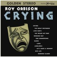 ORBISON ROY - CRYING