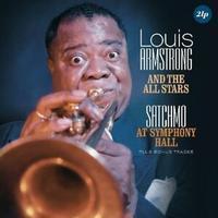 ARMSTRONG LOUIS - SATCHMO AT SYMPHONY HALL