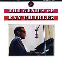 CHARLES RAY - GENIUS OF RAY CHARLES / MONO