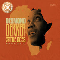 DEKKER DESMOND AND THE ACES - PRETTY AFRICA / RSD