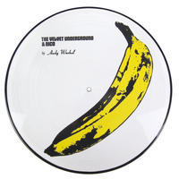 VELVET UNDERGROUND & NICO - VELVET UNDERGROUND & NICO / PICTURE DISC