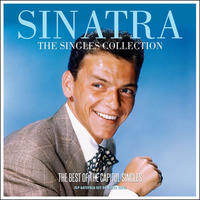 SINATRA FRANK - SINGLES COLLECTION (THE BEST OF THE CAPITOL SINGLES)