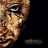 MOONSPELL - LUSITANIAN METAL / RSD