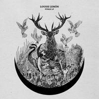 LEMON LOUISE - PURGE LP
