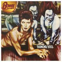 BOWIE DAVID - DIAMOND DOGS (45TH ANNIVERSARY)