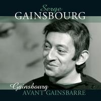 GAINSBOURG SERGE - AVANT GAINSBARRE / RSD
