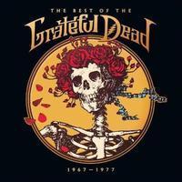 GRATEFUL DEAD - BEST OF THE GRATEFUL DEAD: 1967-1977