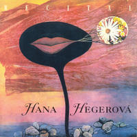 CD HEGEROVÁ HANA - RECITAL