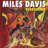 DAVIS MILES - RUBBERBAND