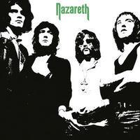 NAZARETH - NAZARETH / GREEN VINYL