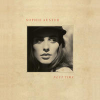 AUSTER SOPHIE - NEXT TIME