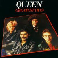 QUEEN - GREATEST HITS VOL. 1