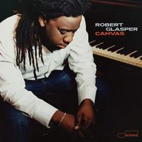GLASPER ROBERT - CANVAS