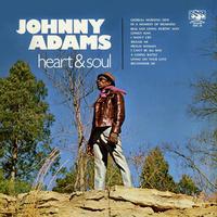 ADAMS JOHNNY - HEART & SOUL / RSD