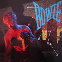 BOWIE DAVID - LET'S DANCE