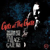 GETZ STAN - GETZ AT THE GATE