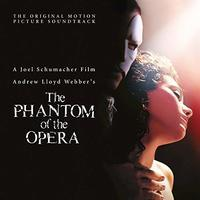 OST - PHANTOM OF THE OPERA