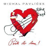 CD PAVLÍČEK MICHAL - POŠLI TO TAM!