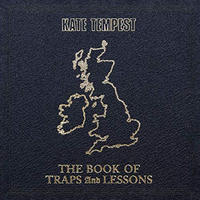 TEMPEST KATE - BOOK OF TRAPS AND LESSONS