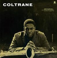 COLTRANE JOHN - COLTRANE