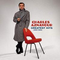 AZNAVOUR CHARLES - 20 GREATEST HITS (1952-1962)