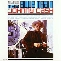 CASH JOHNNY - ALL ABOARD THE BLUE TRAIN