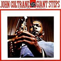 COLTRANE JOHN - GIANT STEPS