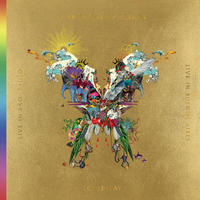 COLDPLAY - LIVE IN SAO PAULO / LIVE IN BUENOS AIRES / A HEAD FULL OF DREAMS