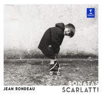 RONDEAU JEAN - SCARLATTI: SONATAS
