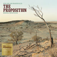 OST / CAVE NICK, WARREN ELLIS - PROPOSITION