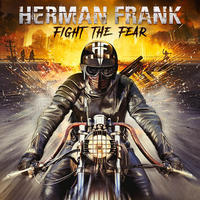 FRANK HERMAN - FIGHT THE FEAR
