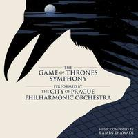 OST / THE CITY OF PRAGUE PHILHARMONIC ORCHESTRA - MUSIC OF GAME OF THRONES