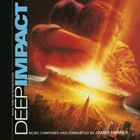 OST / JAMES HORNER - DEEP IMPACT