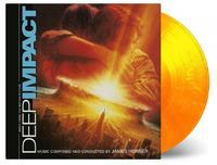 OST / JAMES HORNER - DEEP IMPACT