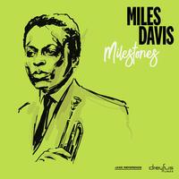DAVIS MILES - MILESTONES