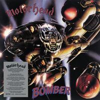 MOTORHEAD - BOMBER / 3LP