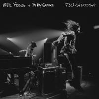 YOUNG NEIL & STRAY GATORS - TUSCALOOSA (LIVE)