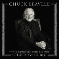 LEAVELL CHUCK WITH THE FRANFURT RADIO BIG BAND - CHUCK GETS BIG