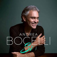 BOCELLI ANDREA - SI
