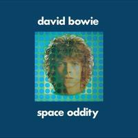 BOWIE DAVID - SPACE ODDITY