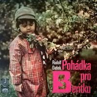 CD DAŠEK RUDOLF - POHÁDKA PRO BERITKU