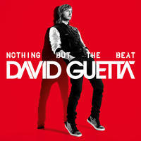 GUETTA DAVID - NOTHING BUT THE BEAT / RED VINYL