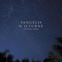 VANGELIS - NOCTURNE (THE PIANO ALBUM)
