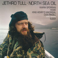 JETHRO TULL - NORTH SEA OIL / RSD
