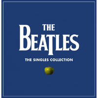 BEATLES - SINGLES COLLECTION