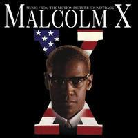 OST - MALCOLM X / RSD