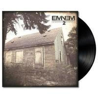 EMINEM - MARSHALL MOTHERS LP 2